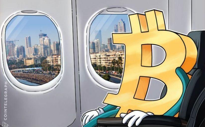 Aerolínea privada Surf Air acepta Bitcoin yEthereum