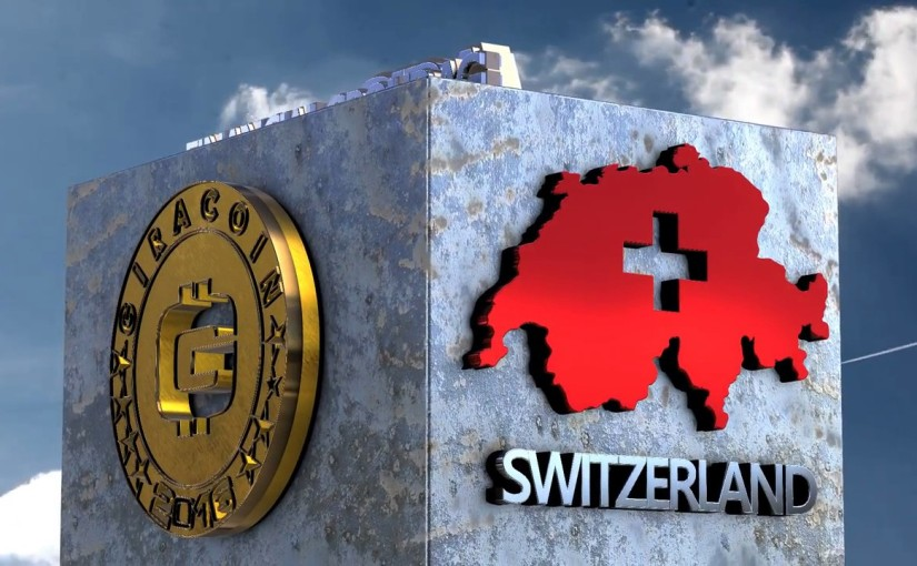 Suiza pone normas a las operaciones empresariales concriptomonedas