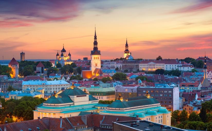 Estonia, nuevo territorio para las empresas españolas que buscan capital concriptomonedas