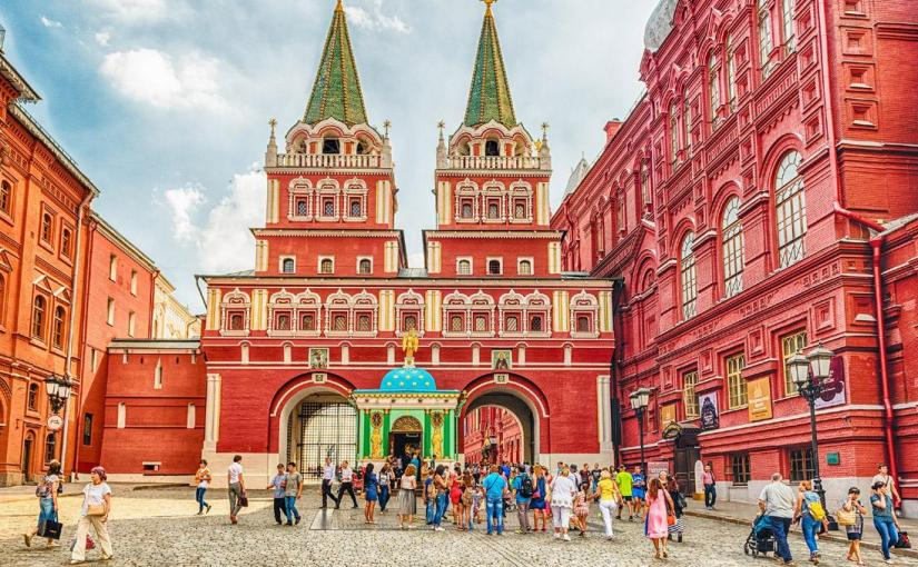Russian investors continue betting on cryptocurrencies