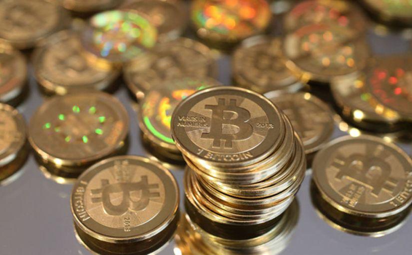 Otro frenesí en el mercado de las criptomonedas: el bitcóin supera los 13.000dólares