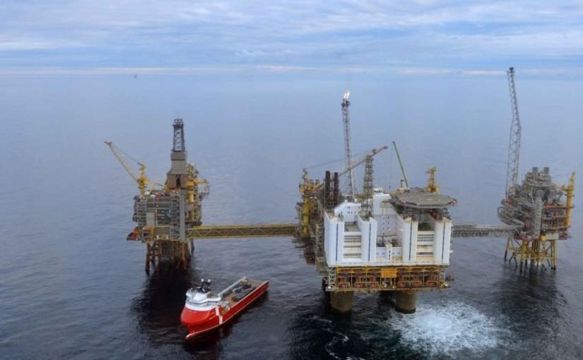 Los private equity o el segundo debut del petróleo del Mar delNorte