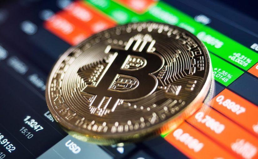 Los cajeros automáticos de Bitcoin en todo el mundo alcanzan un nuevo récord, superando los6,000