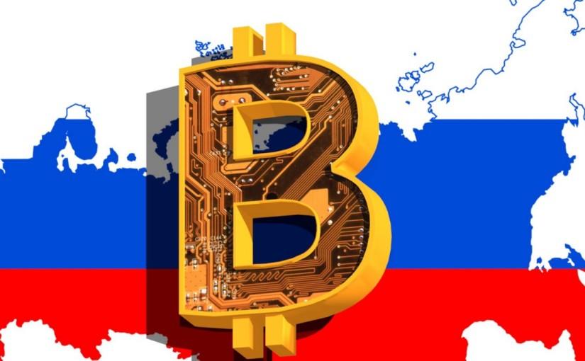Oligarca ruso convierte una planta soviética en un importante centro minero deBitcoin