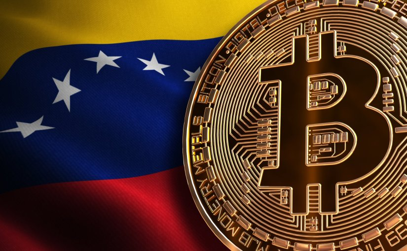¿Son las criptomonedas la solución perfecta para Argentina yVenezuela?