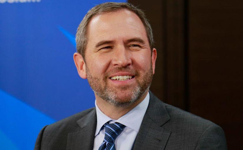 CEO de Ripple: Solo sobrevivirá el 1% de las criptomonedasactuales